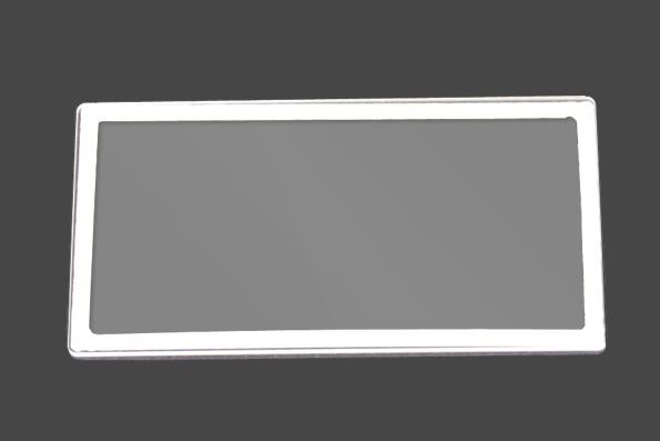 Glass screen AGCM006