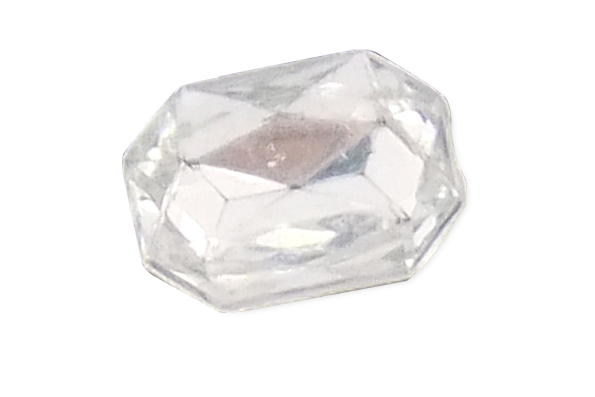Crystal polyhedron glass AGCP003